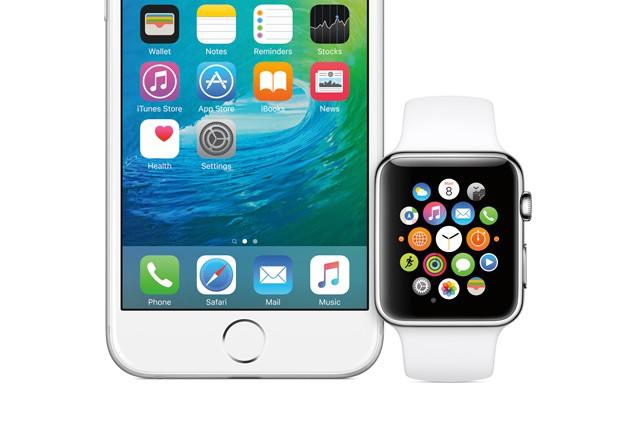 Apple Watch zabrání ztrátě vašeho iPhonu