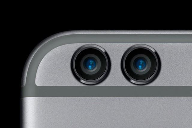 Apple plánuje zabudovat duální objektiv fotoaparátu do telefonů iPhone