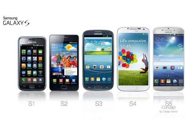 Samsung představí Galaxy S5 na konci února
