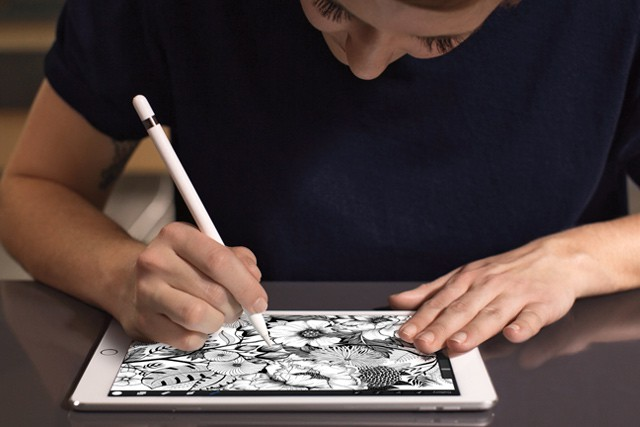 Menší iPad Pro slaví úspěchy