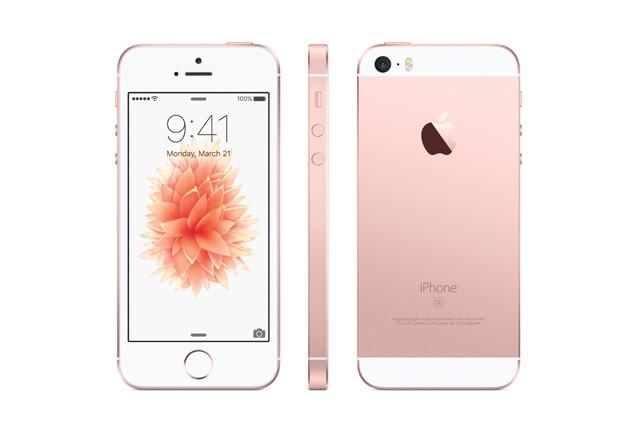 O2 odstartovalo prodej iPhone SE
