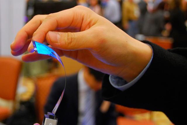 Samsung plánuje revoluci mezi mobilními telefony