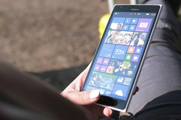 Chytré telefony Lumia jsou pravděpodobně na konci
