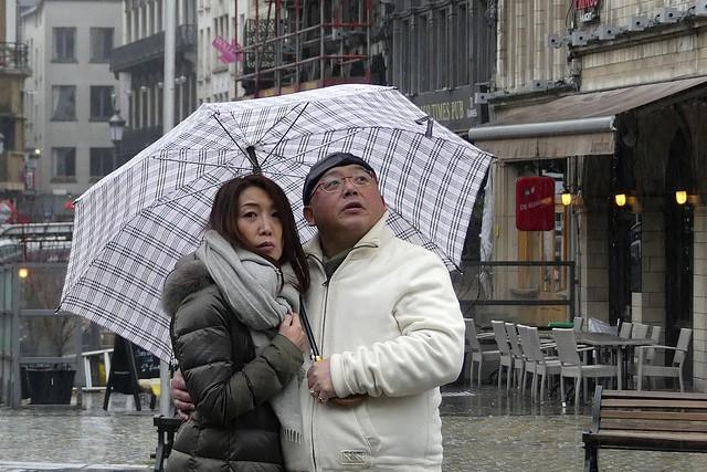 O2 chce vydělávat na čínských turistech