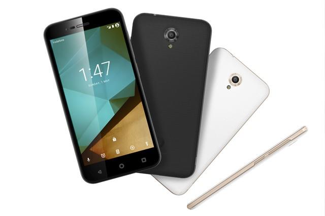 Vodafone představil nový Smart prime 7