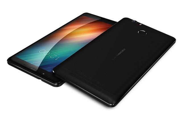 Shark 1: smartphone sobrovskou výdrží baterie