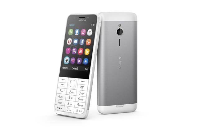 Microsoft už nebude prodávat obyčejné telefony