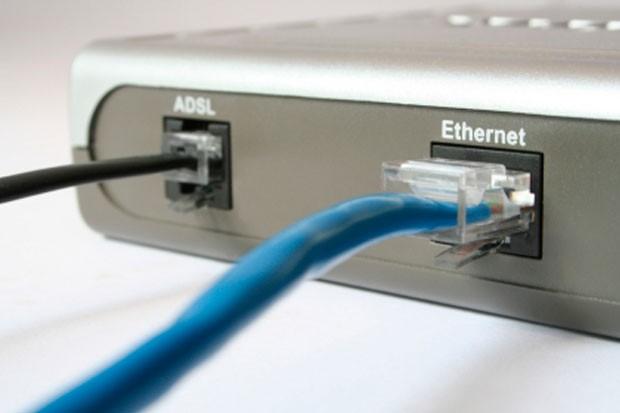 ADSL již 11 let v Čechách
