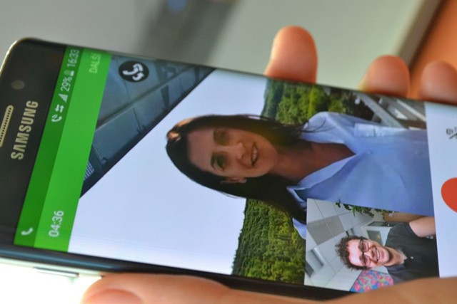 T-mobile začíná testovat videohovory v LTE