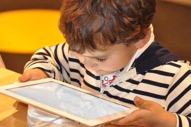 Které aplikace mohou pomoci dětem s učením?