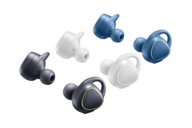 Samsung představil bezdrátová sluchátka