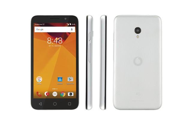 VoLTE a VoWiFi i na levných smartphonech