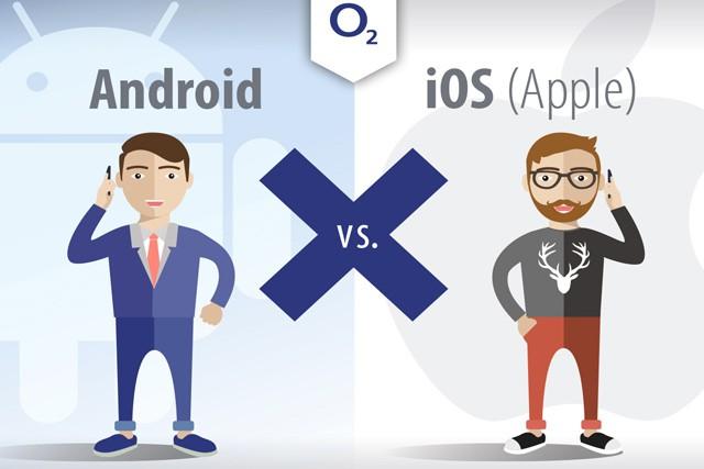 Zákazníci O2 s iPhonem stahují více dat