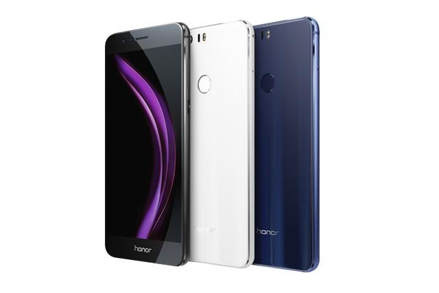 Honor 8 přichází na český trh
