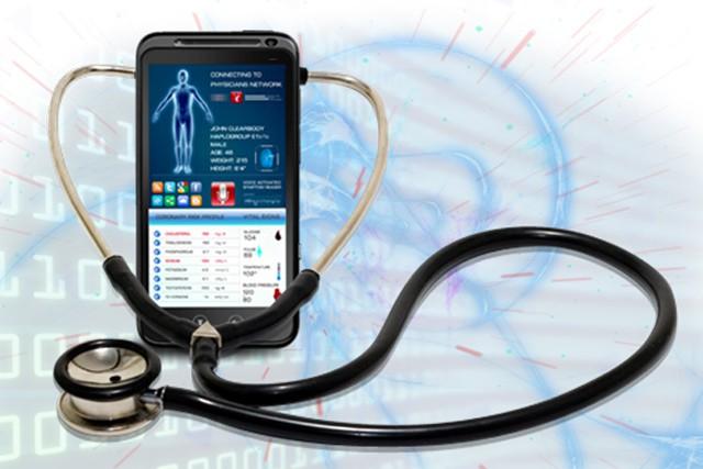 Co je to Smart Health a jak nám může pomoci