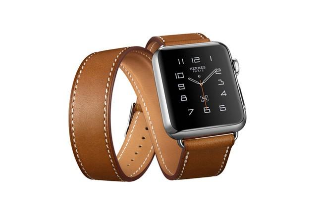 Apple má pro své chytré hodinky luxusní řemínky od Hermès