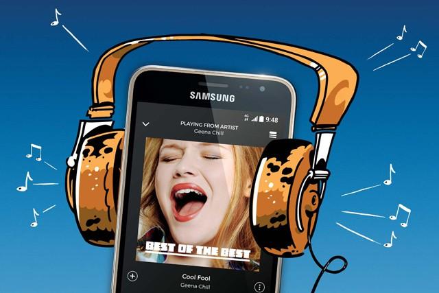 Spotify bude díky spolupráci s O2 česky