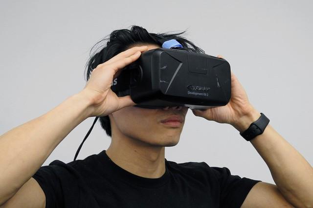 Získej s T-Mobile kmobilu brýle pro virtuální realitu