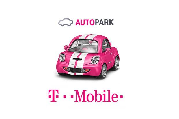 T-Mobile se zaměřuje na datová centra
