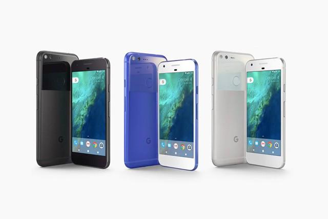 Google Pixel je první telefon sasistentem
