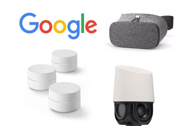 Google představil nové produkty