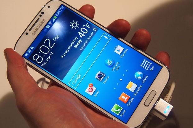 Samsung Galaxy S5 v prodeji už příští týden
