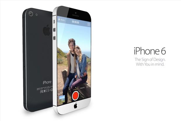 iPhone 6 se začne vyrábět v květnu