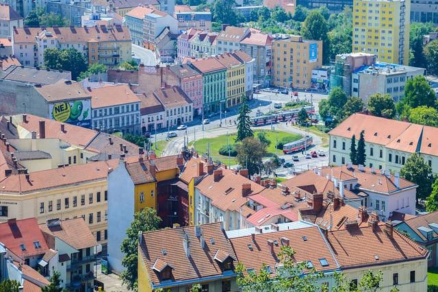 Brno chce neomezené volání a 5 GB dat do 300 Kč