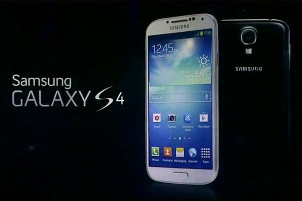 Samsung GalaxyS4 je levnější než kdykoliv předtím