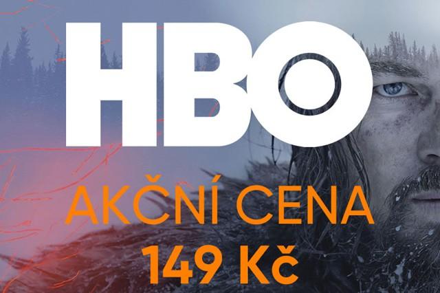 Užijte si pořady na HBO za 149 Kč s Novou DIGI TV