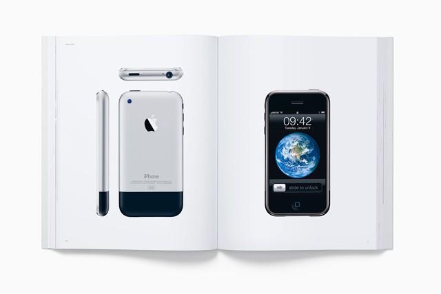 Apple vydává knihu