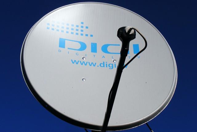 DIGI TV má slevu 50 % na všechno!