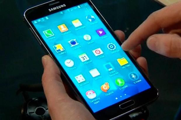 Ceny mobilu Samsung Galaxy S5 v ČR