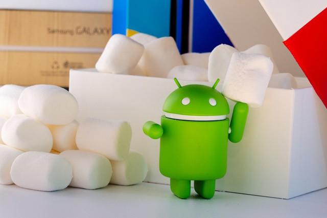 Jak si vedou verze Androidu? Marshmallow předehnal KitKat