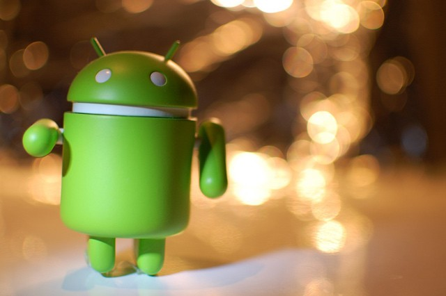 Android vládne mobilnímu trhu