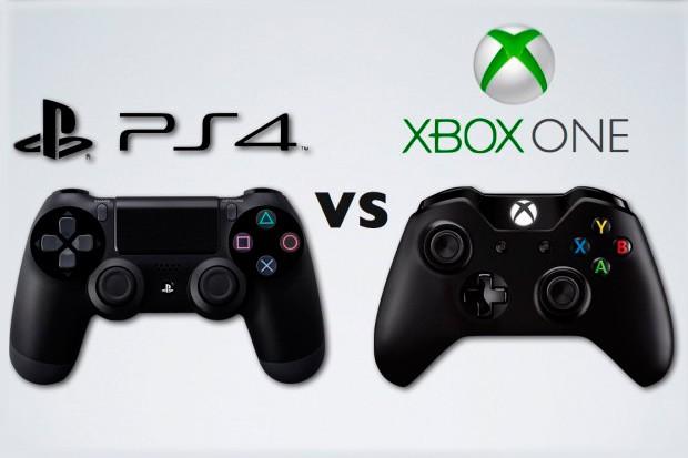PlayStation 4 nebo Xbox One?