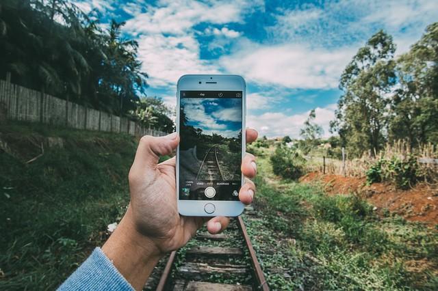 Jak na fotky se smartphonem, aneb sedm tipů od fotografa