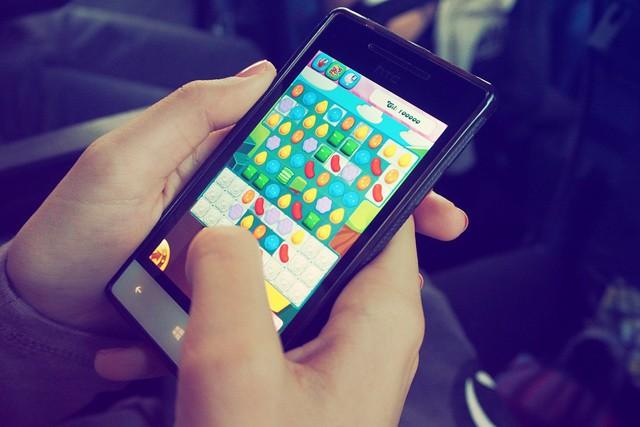 Nejoblíbenější mobilní aplikace a hry v roce 2016