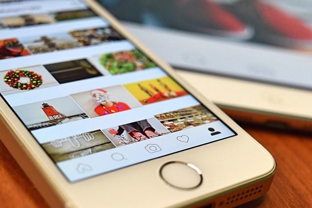 Instagram Stories baví víc než Snapchat