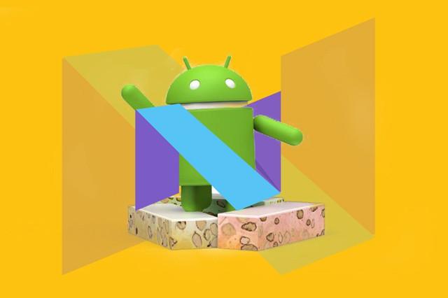 Jak si vedou verze Androidu? Nugát už má 1 %