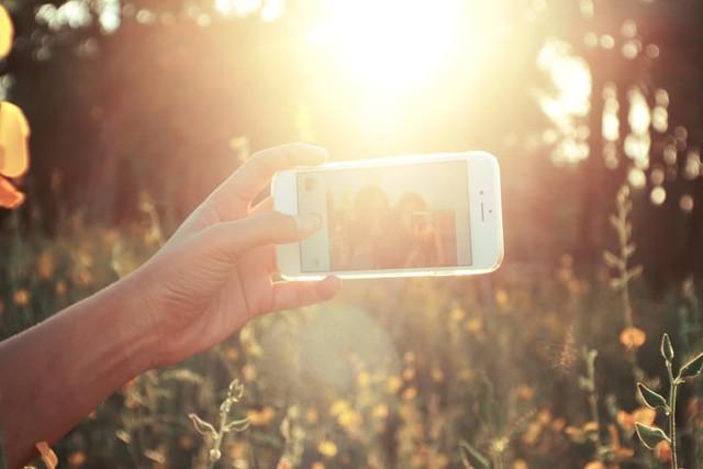 Jaká je budoucnost selfiček?
