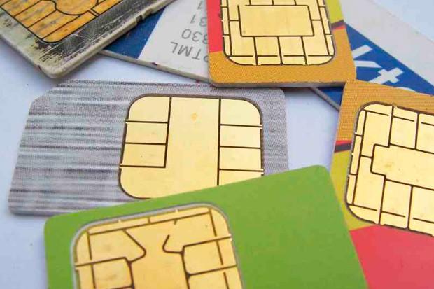 V ČR je 14 milionů funkčních SIM karet