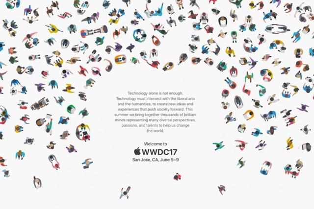 Apple představí iOS 11 včervnu na WWDC 2017