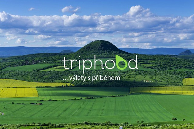 Naplánujte si výlet s novou aplikací Triphood