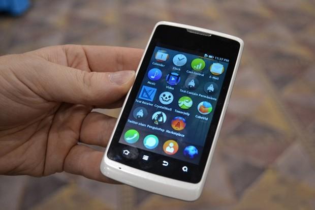 Nová verze Firefoxu pro smartphony a tablety