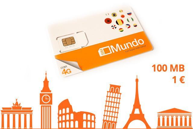 Surfujte výhodně v celé EU s jednou datovou SIM