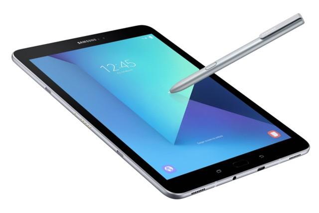Samsung ohlásil začátek prodeje Galaxy Tab S3 v ČR