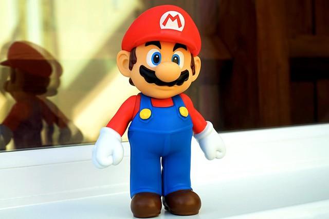 Již zítra vyjde Super Mario Run na Android