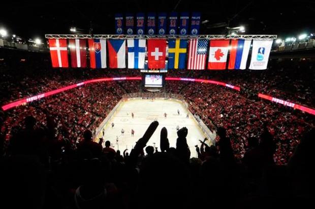 Aplikace 2014 IIHF