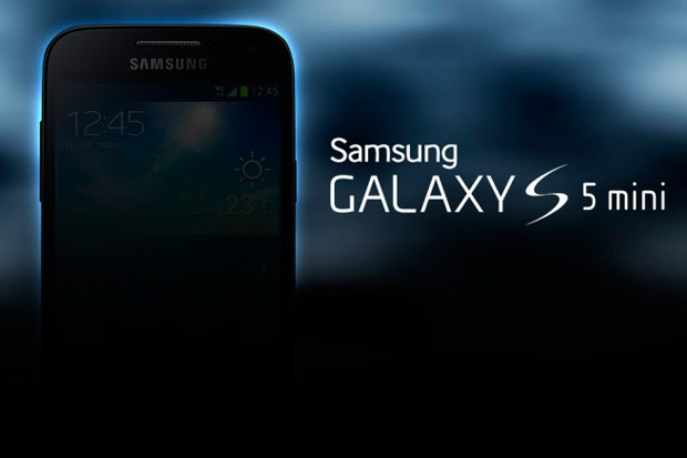 Samsung Galaxy S5 mini bude fungovat i pod vodou